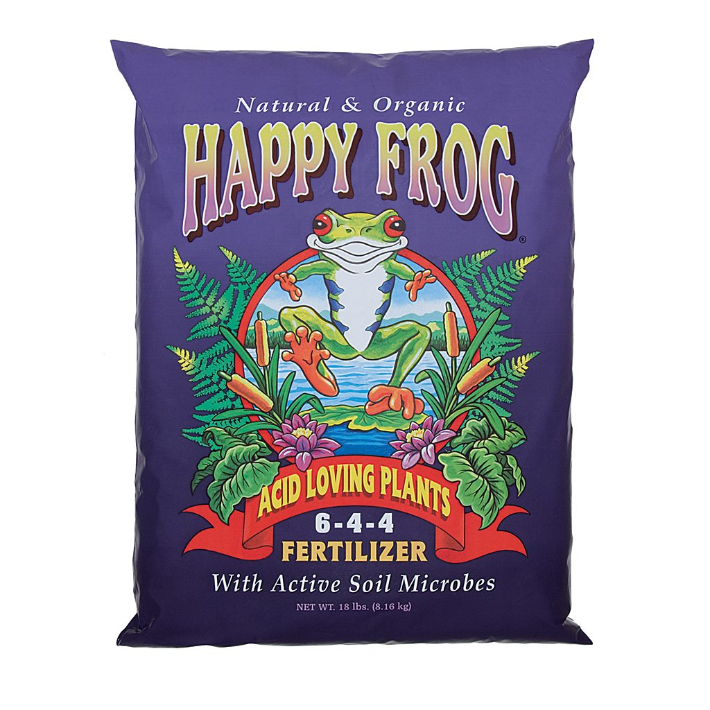 FoxFarm Happy Frog Acid Loving