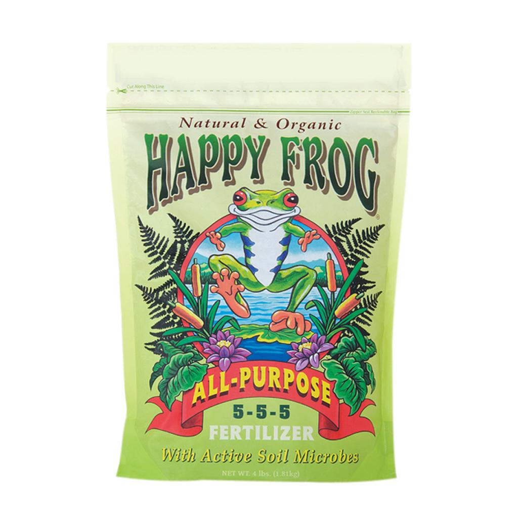 FoxFarm Happy Frog All-Purpose