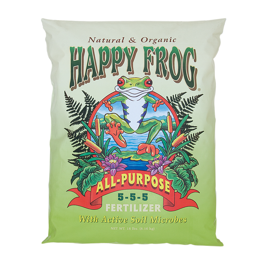 FoxFarm Happy Frog All-Purpose