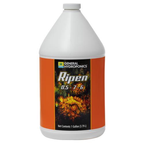 General Hydroponics Ripen  0.5 - 7 - 6