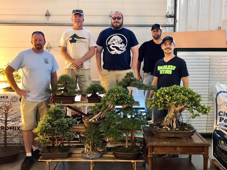 Goldleaf Bonsai Group Goldleaf Hydro