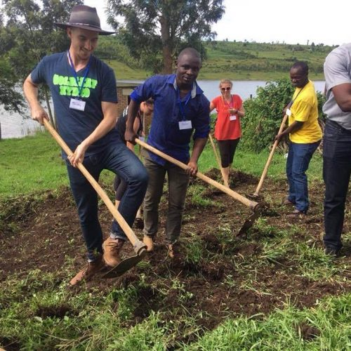 Goldleaf Hydro in Rwanda