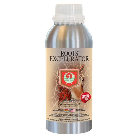 House & Garden Roots Excelurator Silver, 250 mL