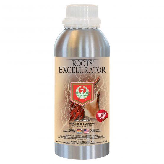 House & Garden Roots Excelurator Silver, 250 mL