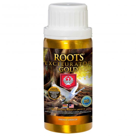 House & Garden Roots Excelurator Gold, 100 mL