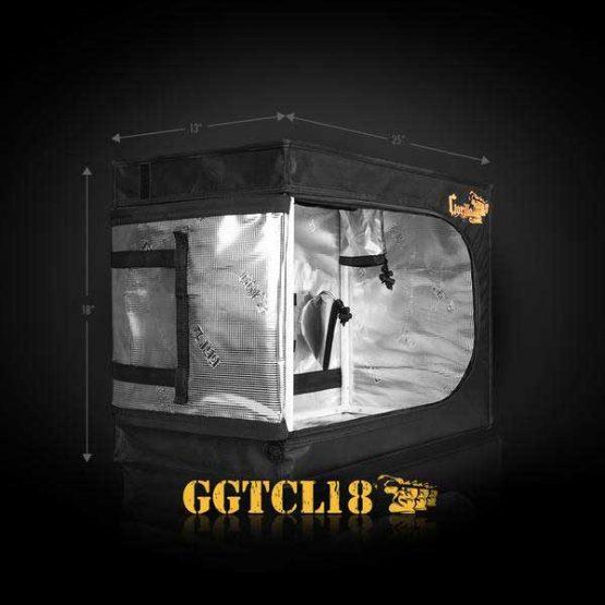 Gorilla-Clone-Tent-18x13x25-GGTCL18