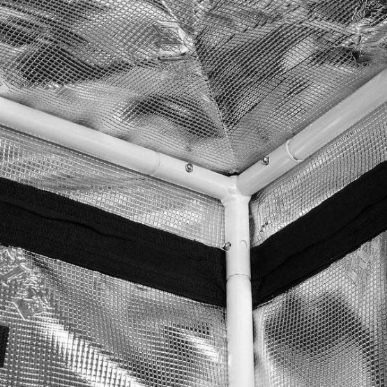 Gorilla-Clone-Tent-18x13x25-Interlocking-Poles