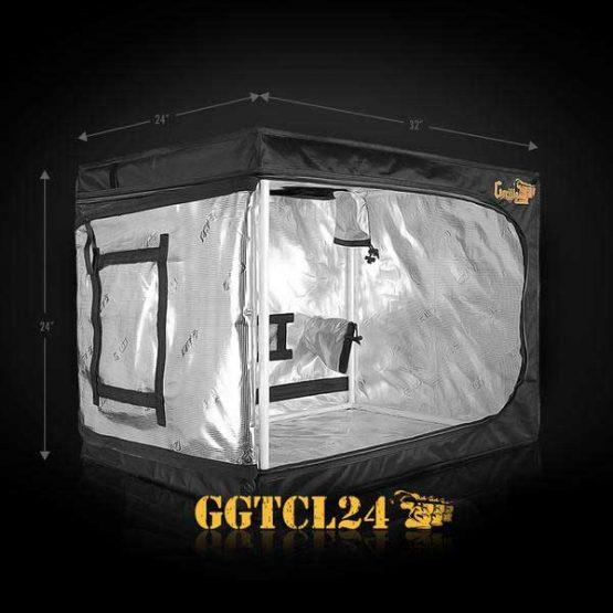 Gorilla-Clone-Tent-24-GGTCL24