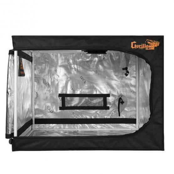 Gorilla-Clone-Tent-24-Interior
