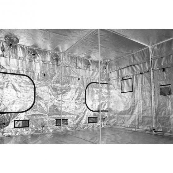 Gorilla-Grow-Tent-10x10-Support-Poles