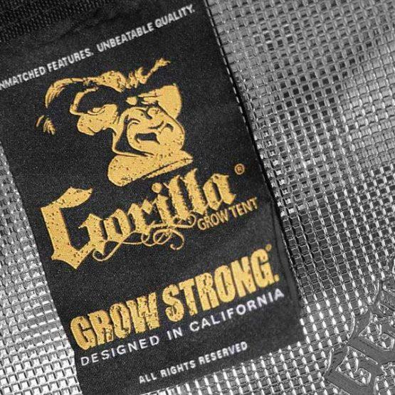 Gorilla-Grow-Tent-California