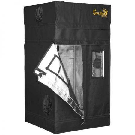 Gorilla-Grow-Tent-SHORTY-3x3